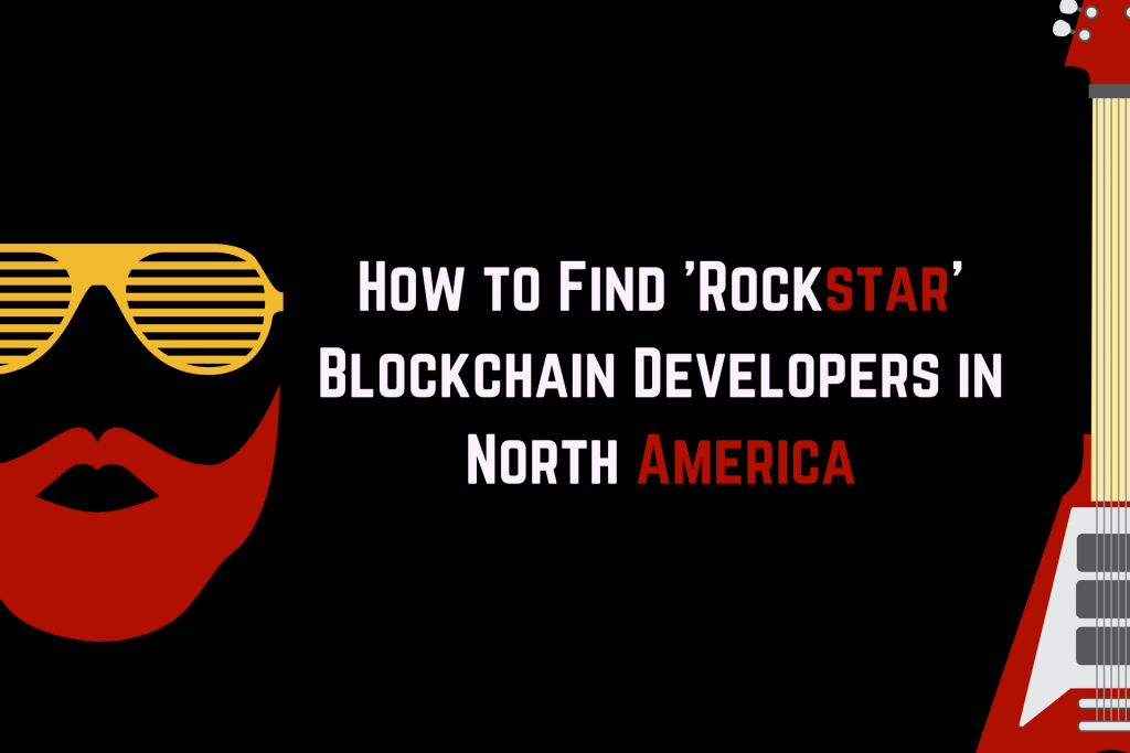 rockstar blockchain developers