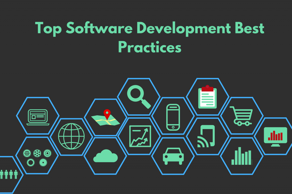 Software development best practices